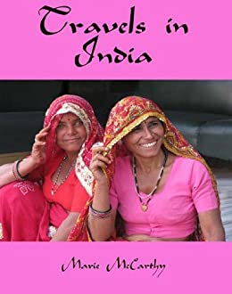 Travels in India by [McCarthy, Marie]