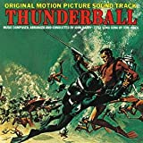 Thunderball / O.S.T. by Various Artists (2013-09-17)