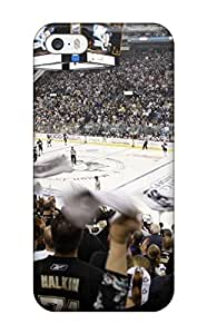 Durable Nhl Ice Hockey Pittsburgh Penguins Ottawa Senators H Back Case/cover Case For Htc One M9 Cover