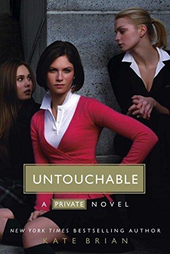 Vengeance (Private Book 14)