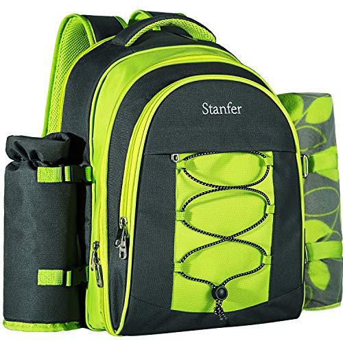 Hap Tim Picnic Backpack