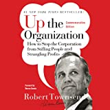 Up the Organization