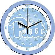 NCAA Unisex-Adult Wall Clock