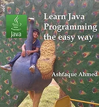 Java: Learn Java Programming For Beginners (Fast & Easy ...