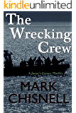 The Wrecking Crew (Janac's Games #2)