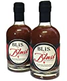BLiS Blast Hot Pepper Sauce 2 Pack