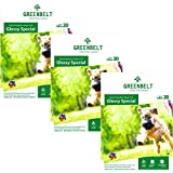 Kit Papel Fotográfico A4 Glossy 260gr Greenbelt 3 Pacotes 20 folhas