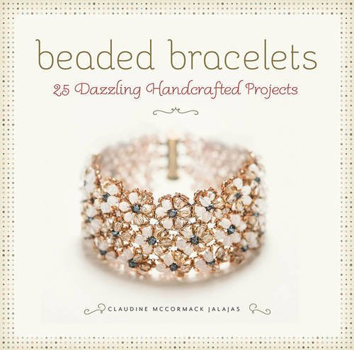 Beaded Bracelets Dazzling Handcrafted Projects product image