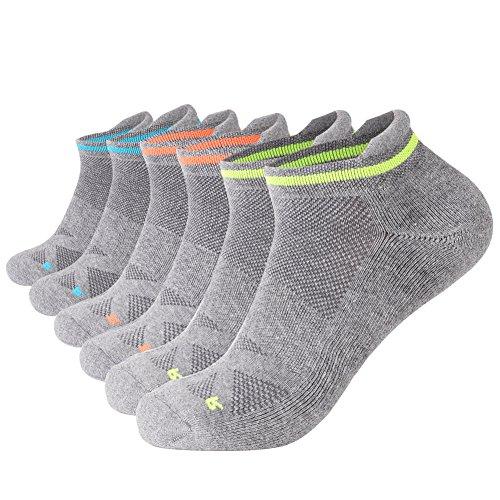 Cotton Ankle Sport Sock - 8