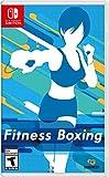 : Fitness Boxing - Nintendo Switch