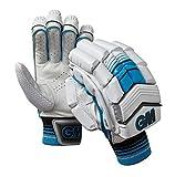 General Motors GM 808 L.E Cricket Batting Gloves Mens Right (Color May Vary)