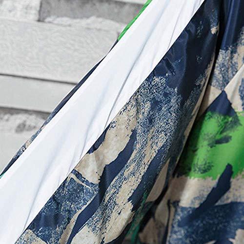 shirt Sweat Homme Manteau Bleu4 Tops À Outwear Camouflage Zip Uface Capuche Blouse Pour De 8RxBzwqgw