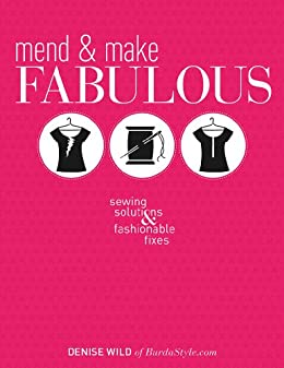 Mend Make Fabulous Solutions Fashionable ebook product image