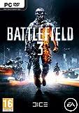 Battlefield 3 (PC DVD) [Importación inglesa]