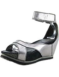 OTBT Womens Time Traveler Ankle Strap Sandal