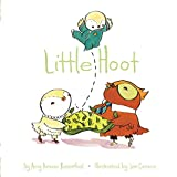 img - for Little Hoot book / textbook / text book