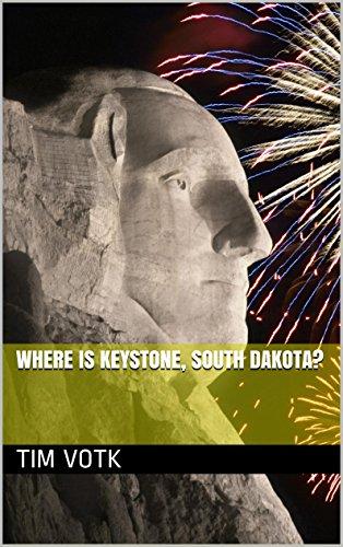 Where is Keystone, South Dakota?