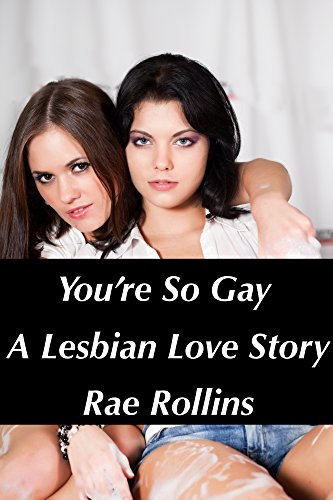 You're So Gay: A Lesbian Love Story (English Edition)