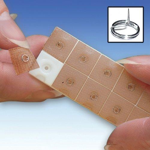 Akupunkturnadel 0,22x1,5mm