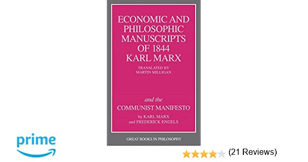 Central thesis of the communist manifesto Goodreads