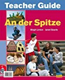 An der Spitze, Birgit Linton and Janet Searle, 1844897249