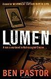 Lumen by Ben Pastor front cover
