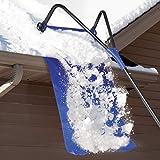 Snow Joe RJ208M PRO 28 Max Reach Snow Removal Roof