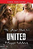 United [The Angel Pack 6] (Siren Publishing Classic ManLove)