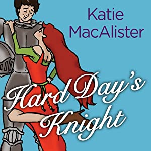 Hard Day's Knight Audiobook