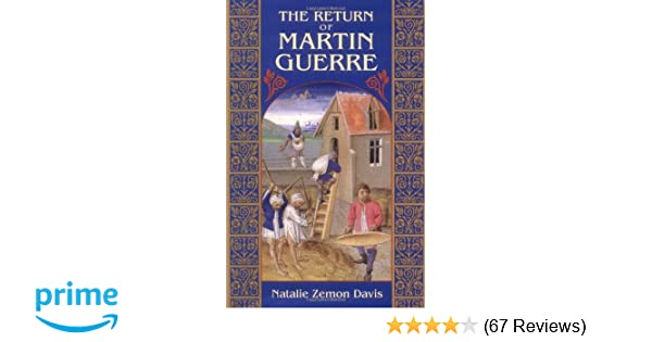 the return of martin guerre movie online