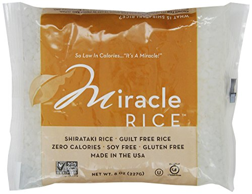 Miracle Noodle  Miracle Noodle