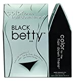 Black Betty - Color for the Hair Down There Kit