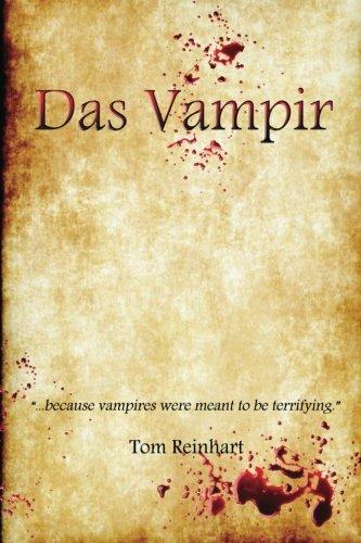 Das Vampir (Volume 1) pdf