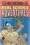 Atomic Robo Real Science Adventures No. 1