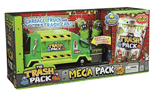 trash pack sewer truck - 7