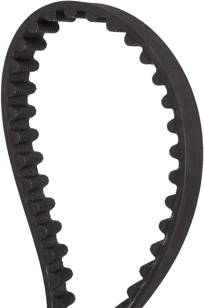 X AUTOHAUX 94YU16 Boat Timing Belt Rubber for Yamaha Outboard F25-F70 4 Stroke 6C5-46241-00