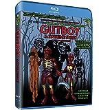 Gutboy: A Badtime Story [Blu-ray]