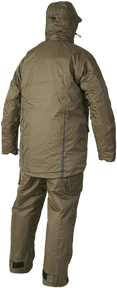 Daiwa Matchwinner Thermal Waterproof Suit Jacket and Bib Brace