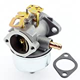QAZAKY Carburetor Kit Replacement for Snowblower