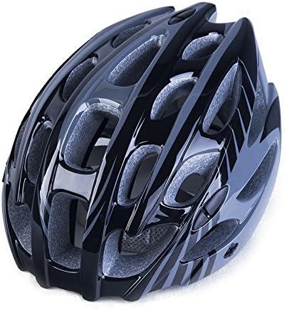 ZL-qxtk Casco,De,Bicicleta,Montar,A,Caballo,Casco,Casco,De,Seguridad,Gris,Oscuro