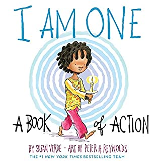 Book Cover: I Am One: A Book of Action