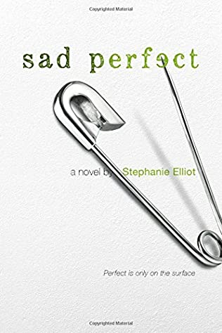 book cover of Sad Perfect