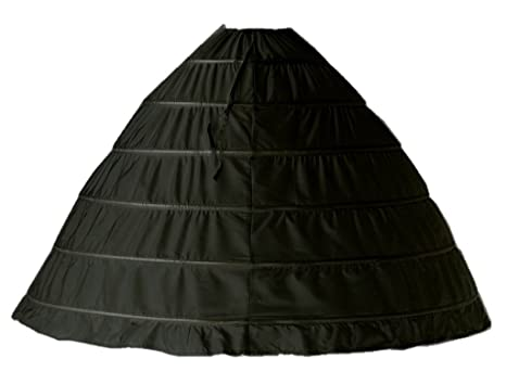 albrose cheap bridal petticoat underskirt for wedding dresses or quinceanera dresses black - Cheap Christmas Dresses