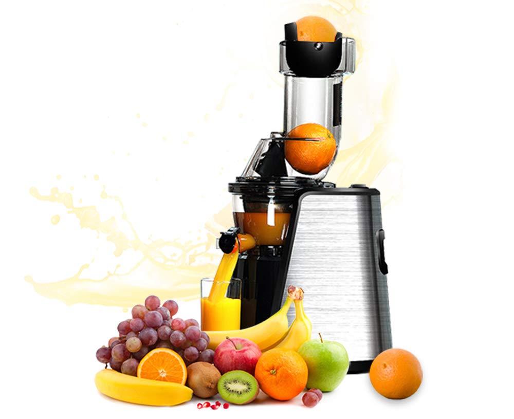 CGOLDENWALL Licuadoras para Verduras y Frutas 150W Exprimidor ...