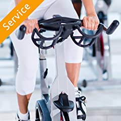 Adding an exercise bike to your workout regimen? Hire a local pro through Amazon to assmeble it for you, and get great service backed by our Happiness Guarantee.