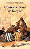 Contes berbères de Kabylie