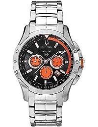 c552324b123 Moda - BULOVA - Relógios   Masculino na Amazon.com.br