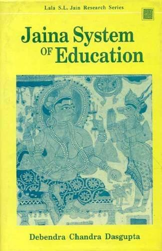 Jaina System of Education