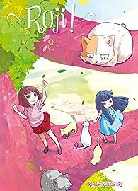 Roji !, tome 8 par Keisuke Kotobuki