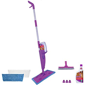 Rejuvenate Click N Clean 32 ounce Spray Mop